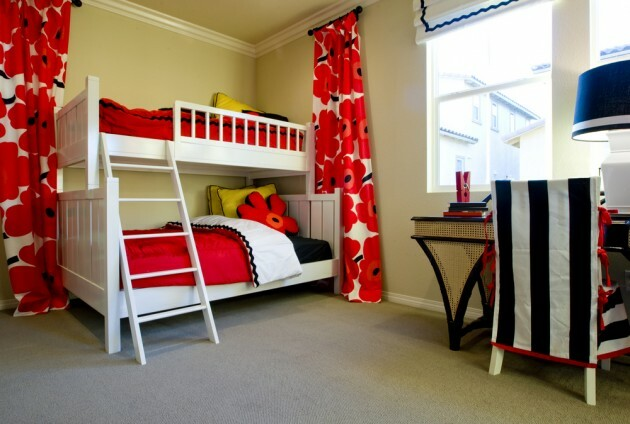 Kids Room Decoration Ideas - Articles about Apartments 3 by  image