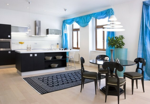 Kitchen Decoration Tips - Articles about Apartments 1 by  image