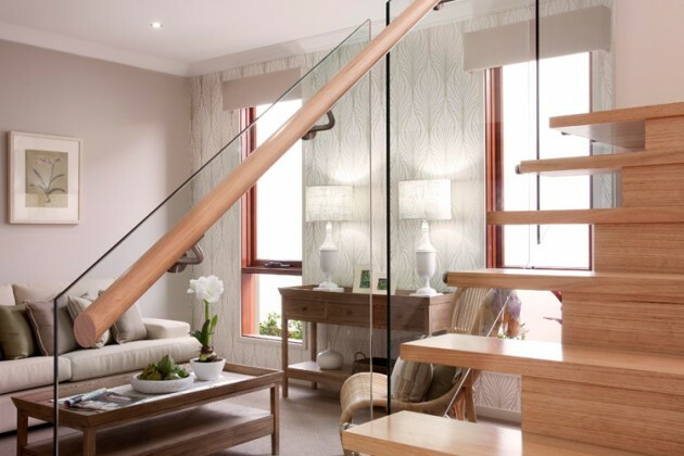 How To Plan And Build Custom Stairs For Your Home - Articles about Apartments 1 by  image