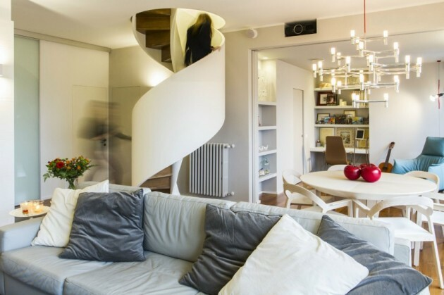Cherry on Top: Casa con Dependance by DISEGNOINOPERA - Articles about Apartments 1 by  image