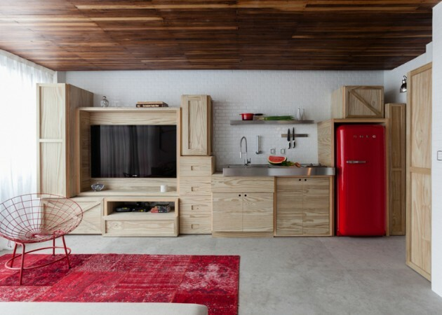 Little Red - Articles about Apartments 2 by  image