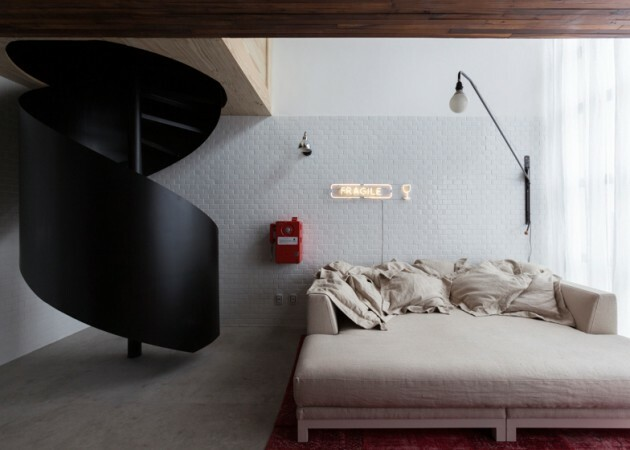 Little Red - Articles about Apartments 4 by  image