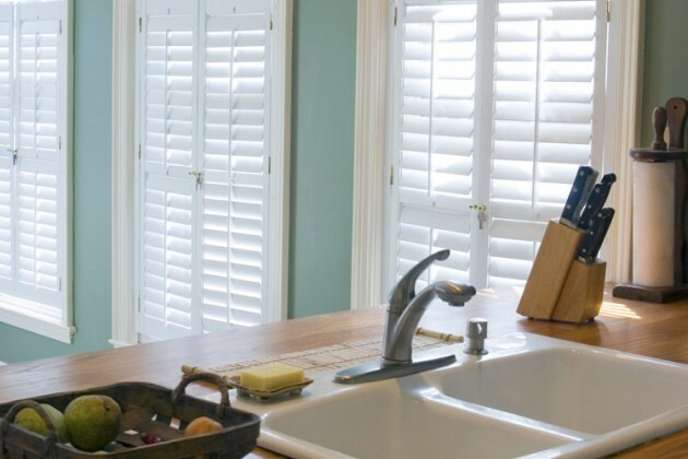 Keep Your Home Warm In Winter With Timber Shutters - Articles about Apartments 3 by  image