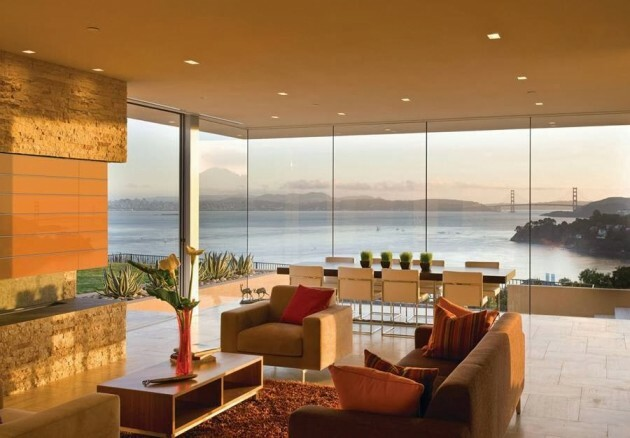11 Gorgeous Living Spaces That Will Blow Your Mind - Articles about Furniture and Furnishing 6 by  image