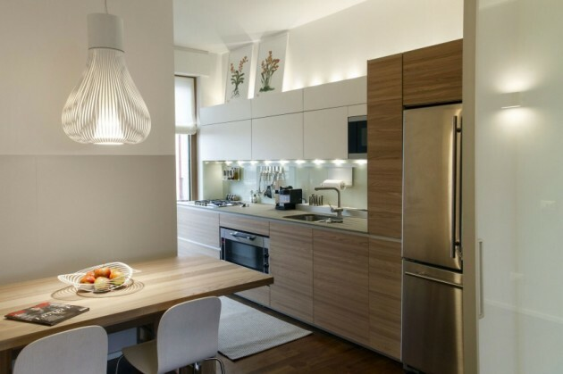 Cherry on Top: Casa con Dependance by DISEGNOINOPERA - Articles about Apartments 4 by  image