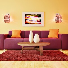 Living Room Wall Decoration Tips and Tricks