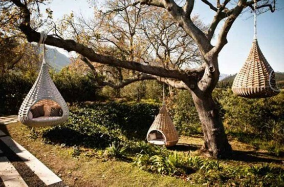 15 Amazing Swing Chairs - Articles about House Renovation and Remodeling 1 by  image