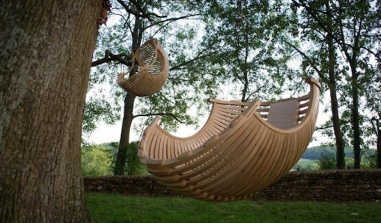15 Amazing Swing Chairs - Articles about House Renovation and Remodeling 2 by  image