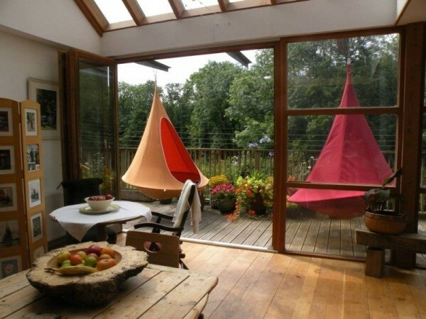 15 Amazing Swing Chairs - Articles about House Renovation and Remodeling 5 by  image