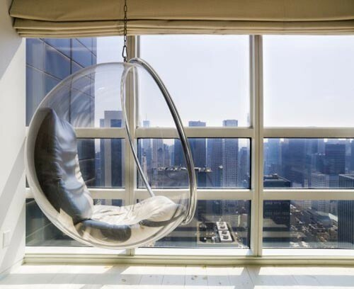 15 Amazing Swing Chairs - Articles about House Renovation and Remodeling 9 by  image