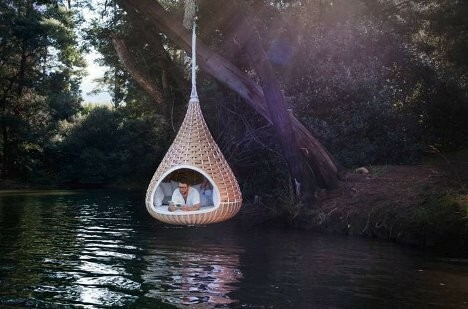 15 Amazing Swing Chairs - Articles about House Renovation and Remodeling 15 by  image