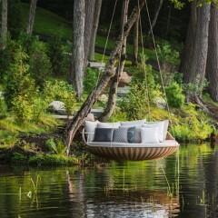 15 Amazing Swing Chairs