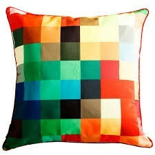 Make Your Living Room Work: A Collection of Beautiful Cushions - Articles about Apartments 7 by  image