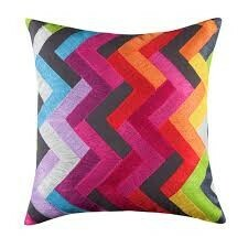 Make Your Living Room Work: A Collection of Beautiful Cushions - Articles about Apartments 8 by  image