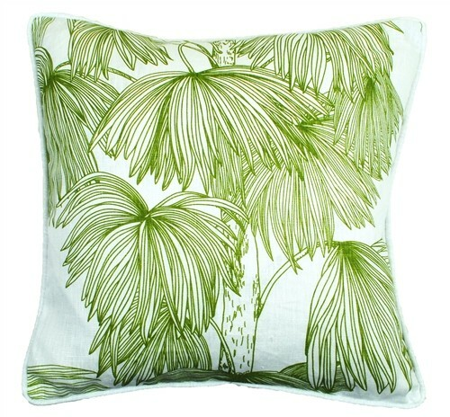 Make Your Living Room Work: A Collection of Beautiful Cushions - Articles about Apartments 11 by  image