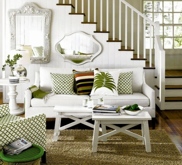 Make Your Living Room Work: A Collection of Beautiful Cushions - Articles about Apartments 10 by  image