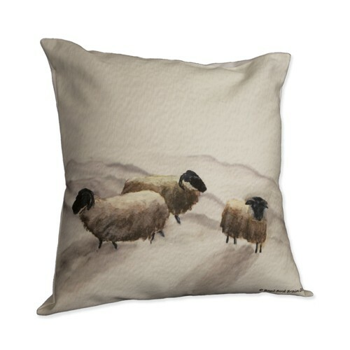 Make Your Living Room Work: A Collection of Beautiful Cushions - Articles about Apartments 18 by  image
