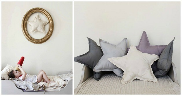 Make Your Living Room Work: A Collection of Beautiful Cushions - Articles about Apartments 20 by  image