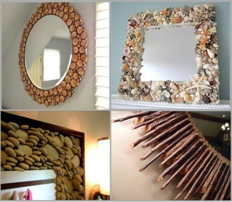 12 Original DIY Home Decoration Ideas - Articles about Apartments 1 by  image