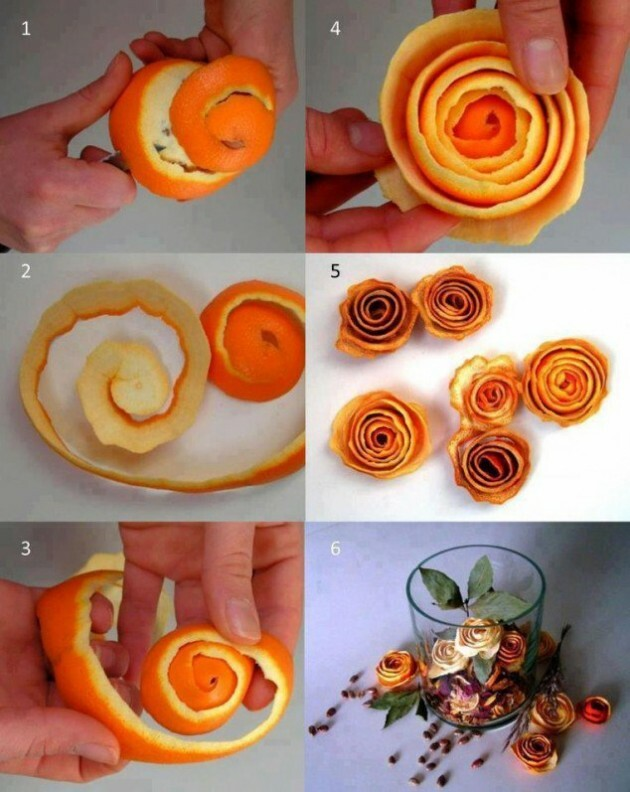 12 Original DIY Home Decoration Ideas - Articles about Apartments 8 by  image