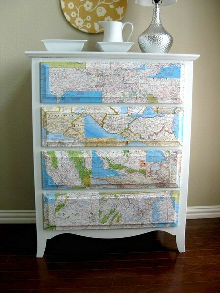 12 Original DIY Home Decoration Ideas - Articles about Apartments 10 by  image