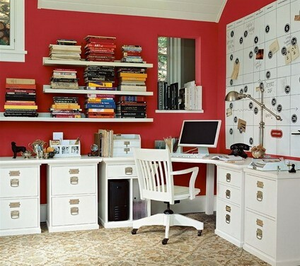 7 Things to Consider for a Successful Office - Articles about Apartments 6 by  image