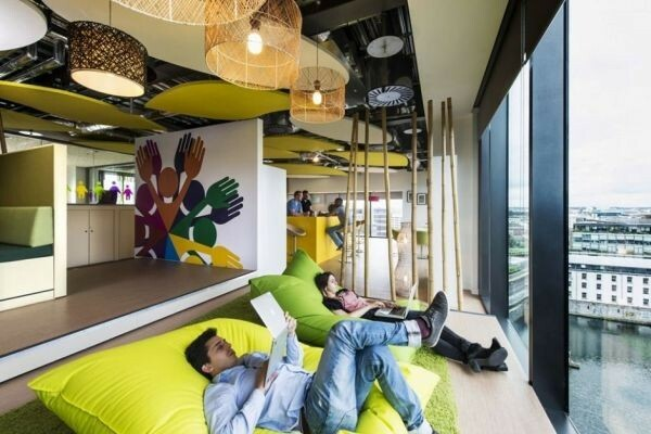 7 Things to Consider for a Successful Office - Articles about Apartments 7 by  image