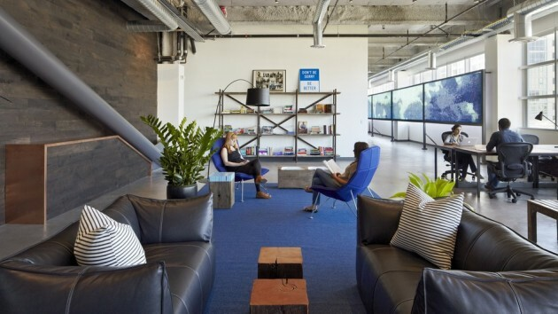 7 Things to Consider for a Successful Office - Articles about Apartments 8 by  image