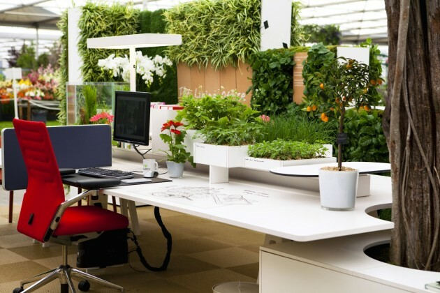 7 Things to Consider for a Successful Office - Articles about Apartments 10 by  image