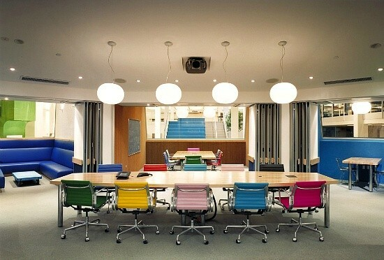 7 Things to Consider for a Successful Office - Articles about Apartments 11 by  image