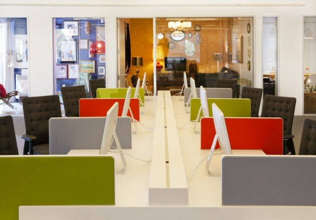 7 Things to Consider for a Successful Office - Articles about Apartments 12 by  image