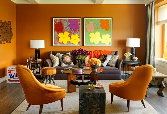 Pop Art at Home: 5 Inspirations - Articles about Apartments 3 by  image