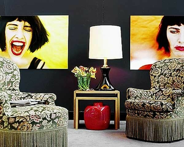 Pop Art at Home: 5 Inspirations - Articles about Apartments 8 by  image