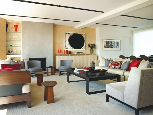 Pop Art at Home: 5 Inspirations - Articles about Apartments 20 by  image