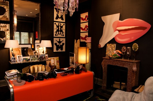 Pop Art at Home: 5 Inspirations - Articles about Apartments 22 by  image
