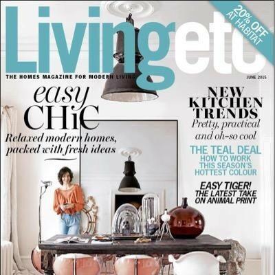 15 Super Interior Design Magazines to Follow