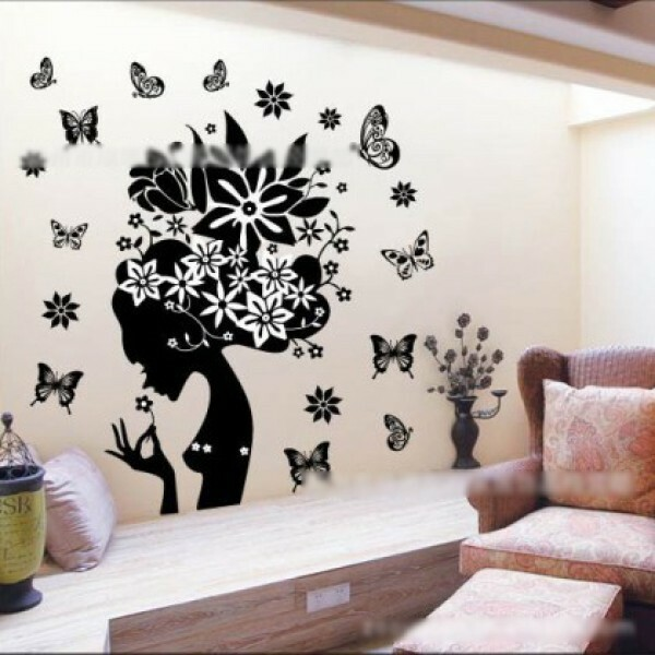 Elegant Butterflies in the Most Unexpected Trivial Places at Home - Articles about Apartments 2 by  image