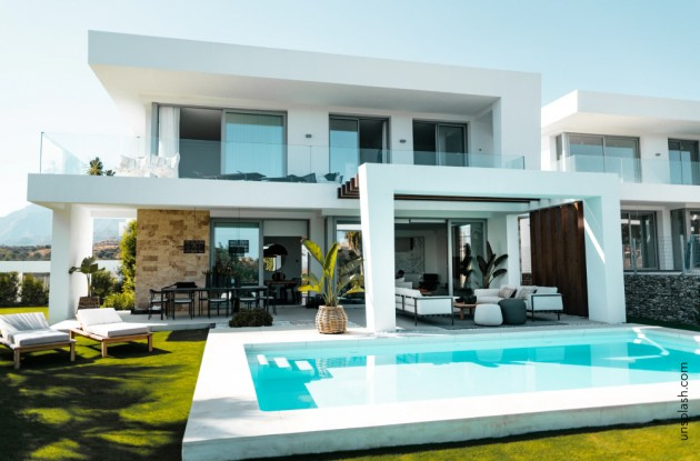 Inspiring Designs for a Beautiful Landscape - Articles about House Renovation and Remodeling 4 by  image