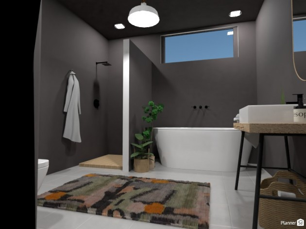 Editor choice of Planner 5D: Project of the week - Articles about Apartments 4 by  image