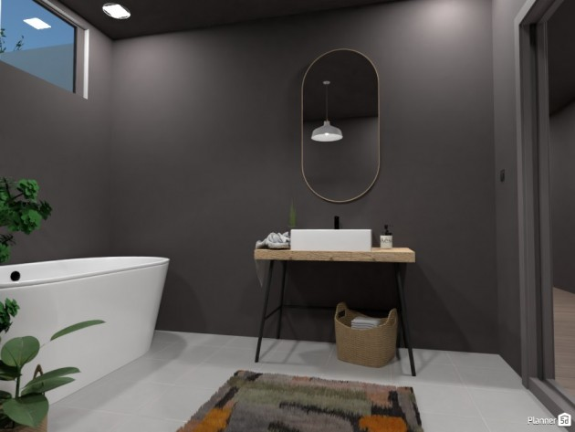 Editor choice of Planner 5D: Project of the week - Articles about Apartments 5 by  image