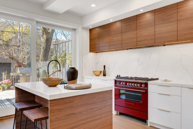 Kitchen Lighting Ideas - Articles about Apartments 3 by  image