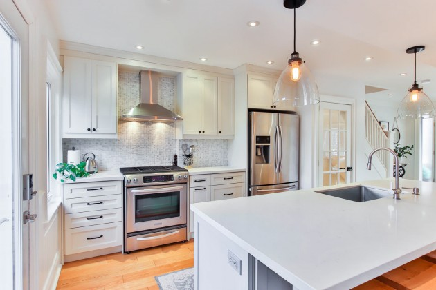 Kitchen Lighting Ideas - Articles about Apartments 2 by  image