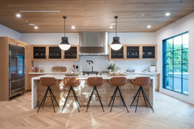 Kitchen Lighting Ideas - Articles about Apartments 1 by  image