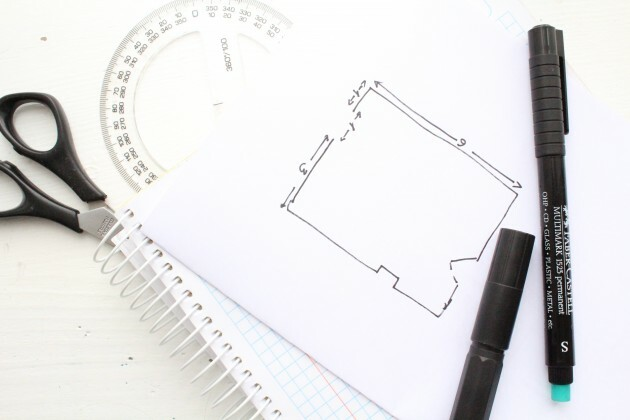 HOW TO MAKE A FLOOR PLAN - Articles about Apartments 2 by  image