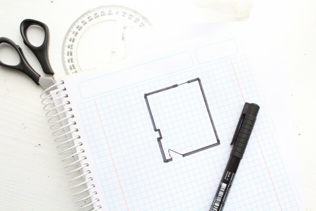 HOW TO MAKE A FLOOR PLAN - Articles about Apartments 3 by  image