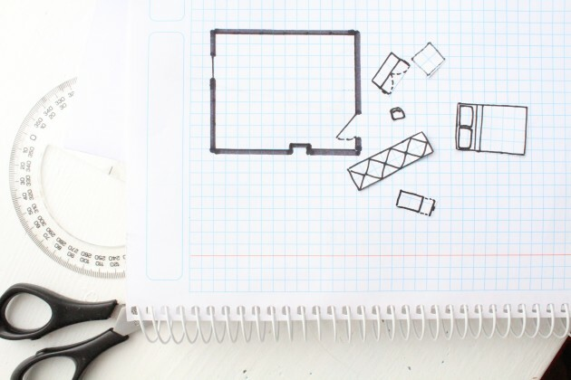 HOW TO MAKE A FLOOR PLAN - Articles about Apartments 4 by  image