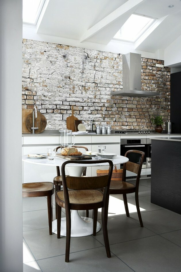 KITCHEN INTERIOR DESIGN TRENDS - Articles about Apartments 6 by  image