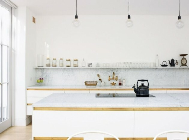KITCHEN INTERIOR DESIGN TRENDS - Articles about Apartments 3 by  image
