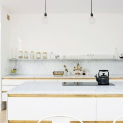 KITCHEN INTERIOR DESIGN TRENDS