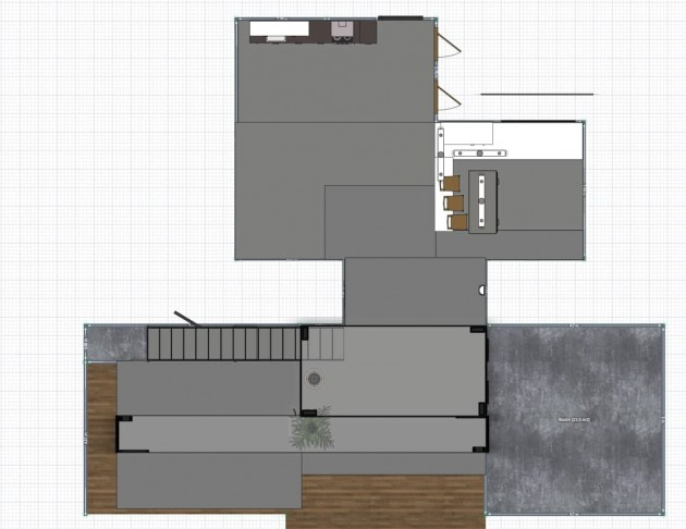 How To Recreate the Parasite House With Planner 5D - Articles about House Renovation and Remodeling 3 by  image